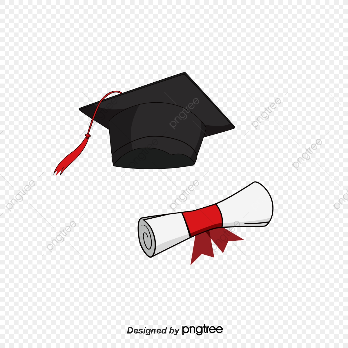 Diploma Bachelor Gown Thesis Defense Book Review, Book Clipart, Learn,  Business PNG And Vector With Transparent Background For Free Download