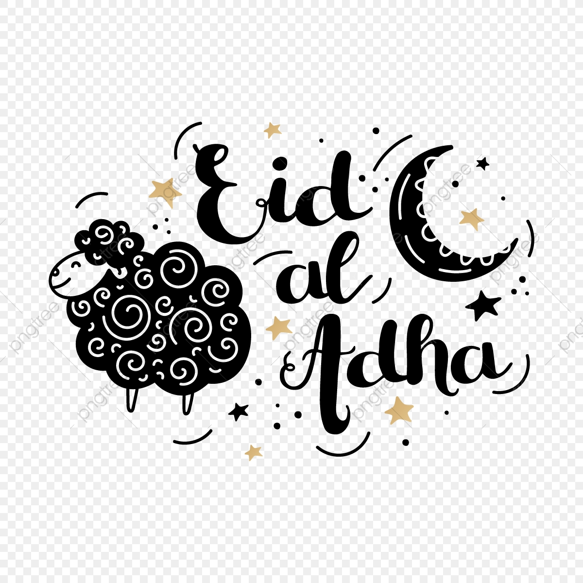 Eid Al Adha Png Images Vector And Psd Files Free Download On Pngtree