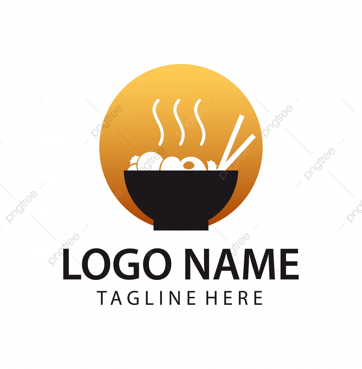 Restaurant Logo Png Images Vector And Psd Files Free Download On Pngtree