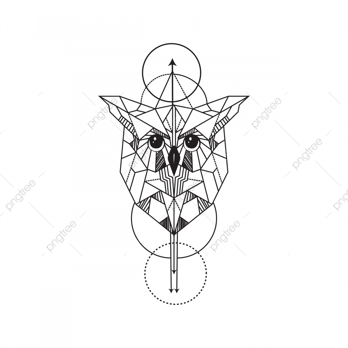 Tattoo Design Png Images Vector And Psd Files Free Download On Pngtree