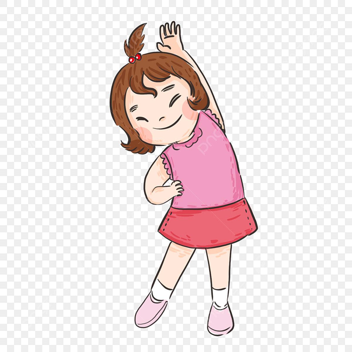 6600 Koleksi Gambar Kartun Anak Tersenyum HD Terbaik