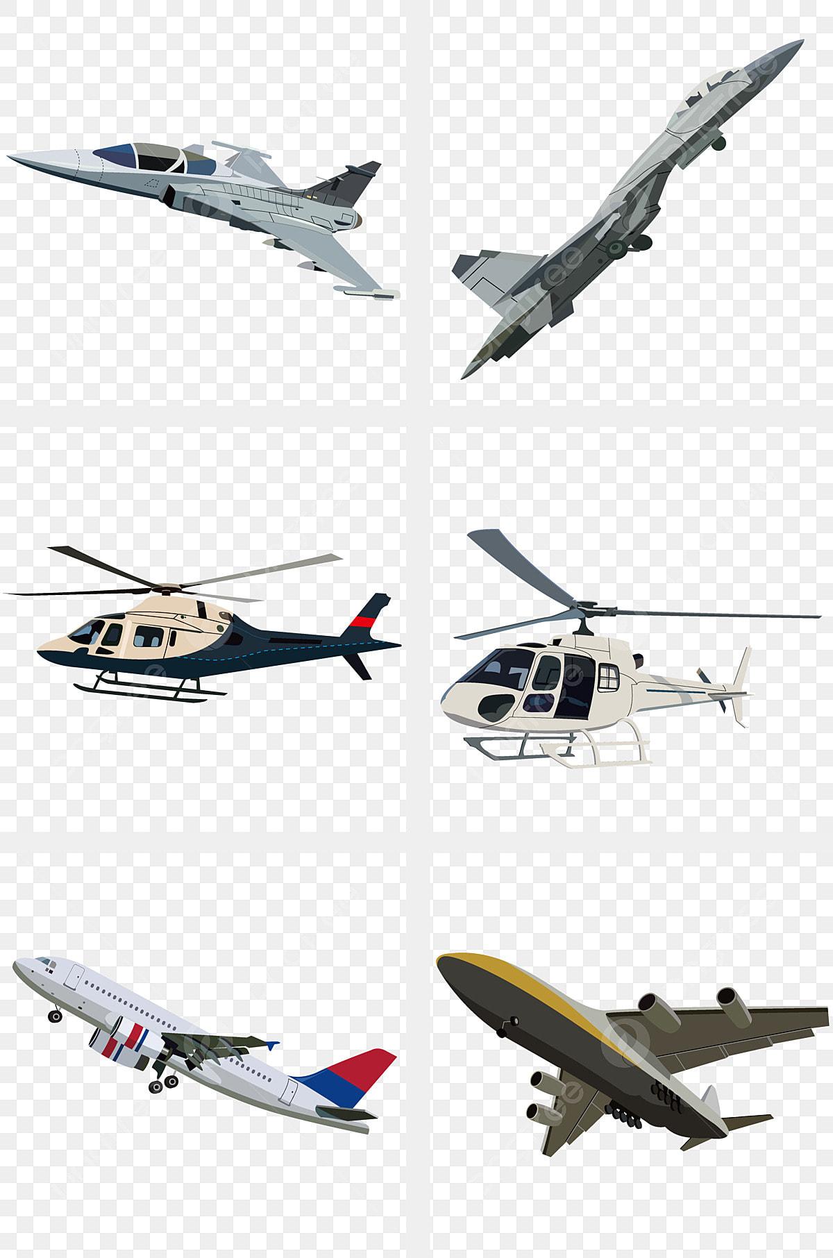 手描き 航空機 戦闘機 ヘリコプター Png透明フォーマット ヘリコプター