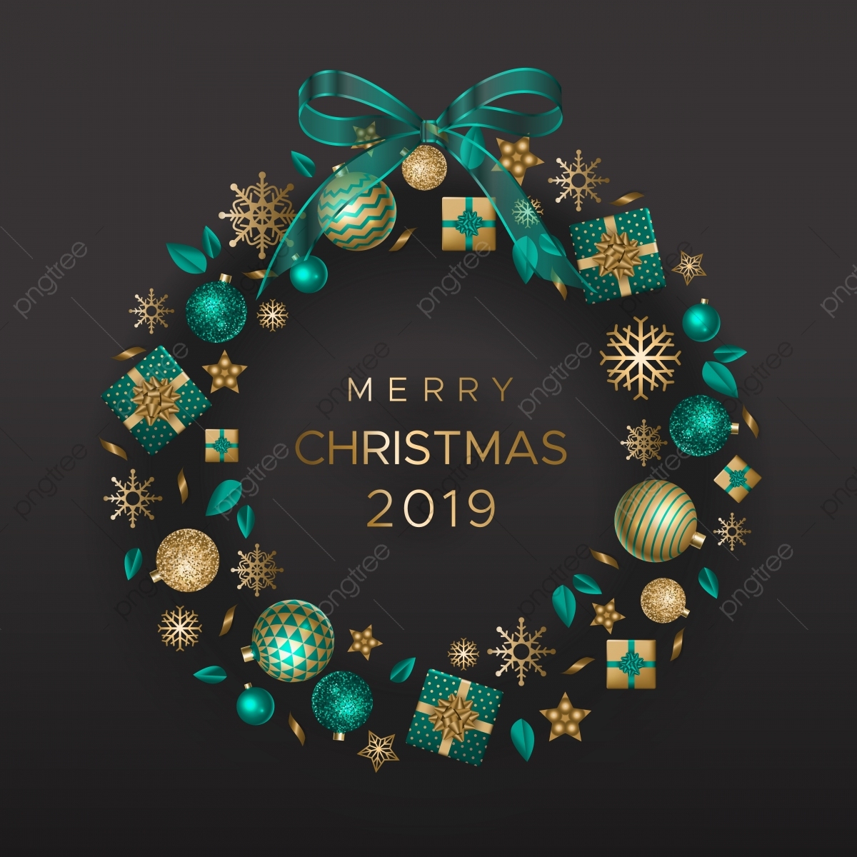 Holiday Wreath Png Vector Psd And Clipart With Transparent Background For Free Download Pngtree