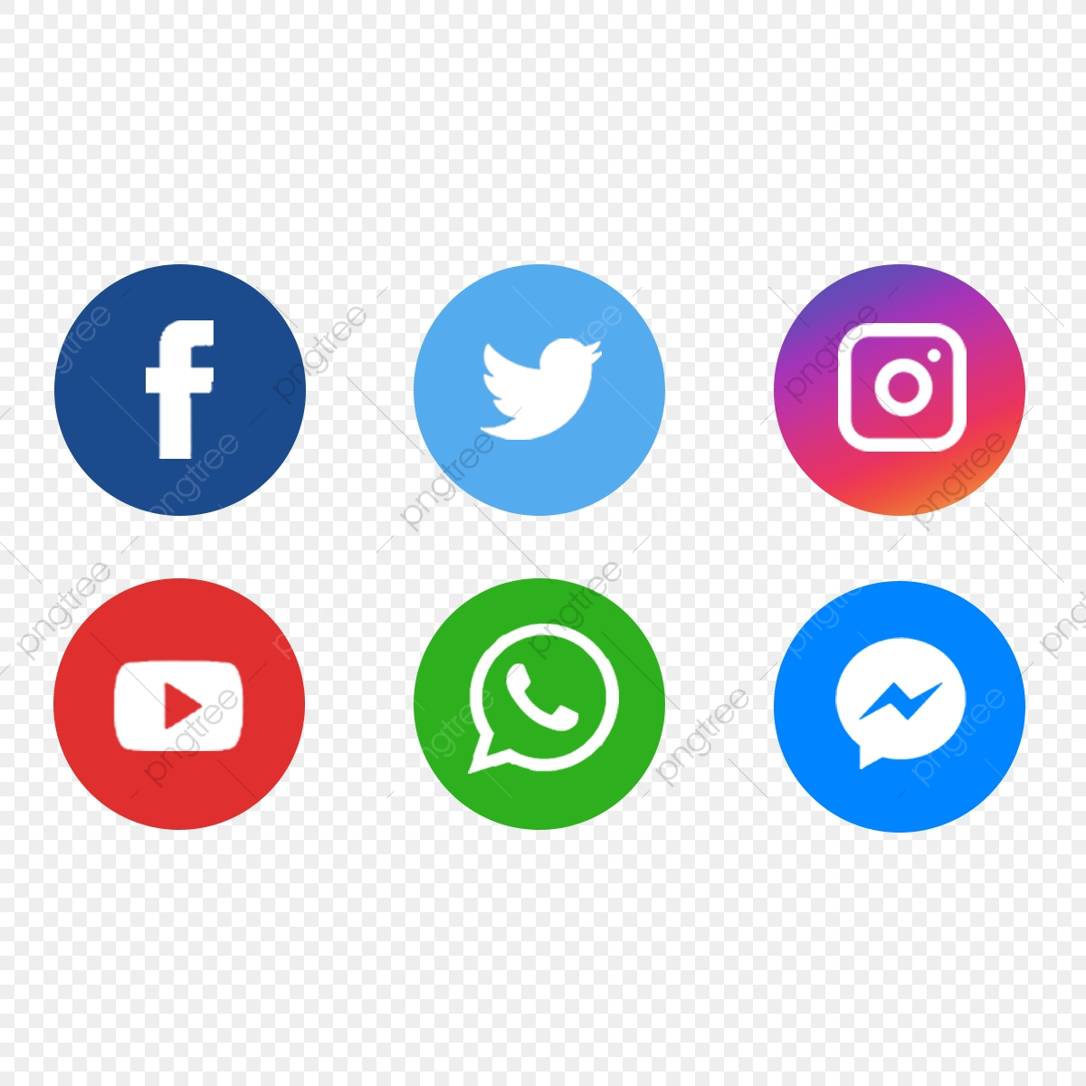 led sign social network - 640×640