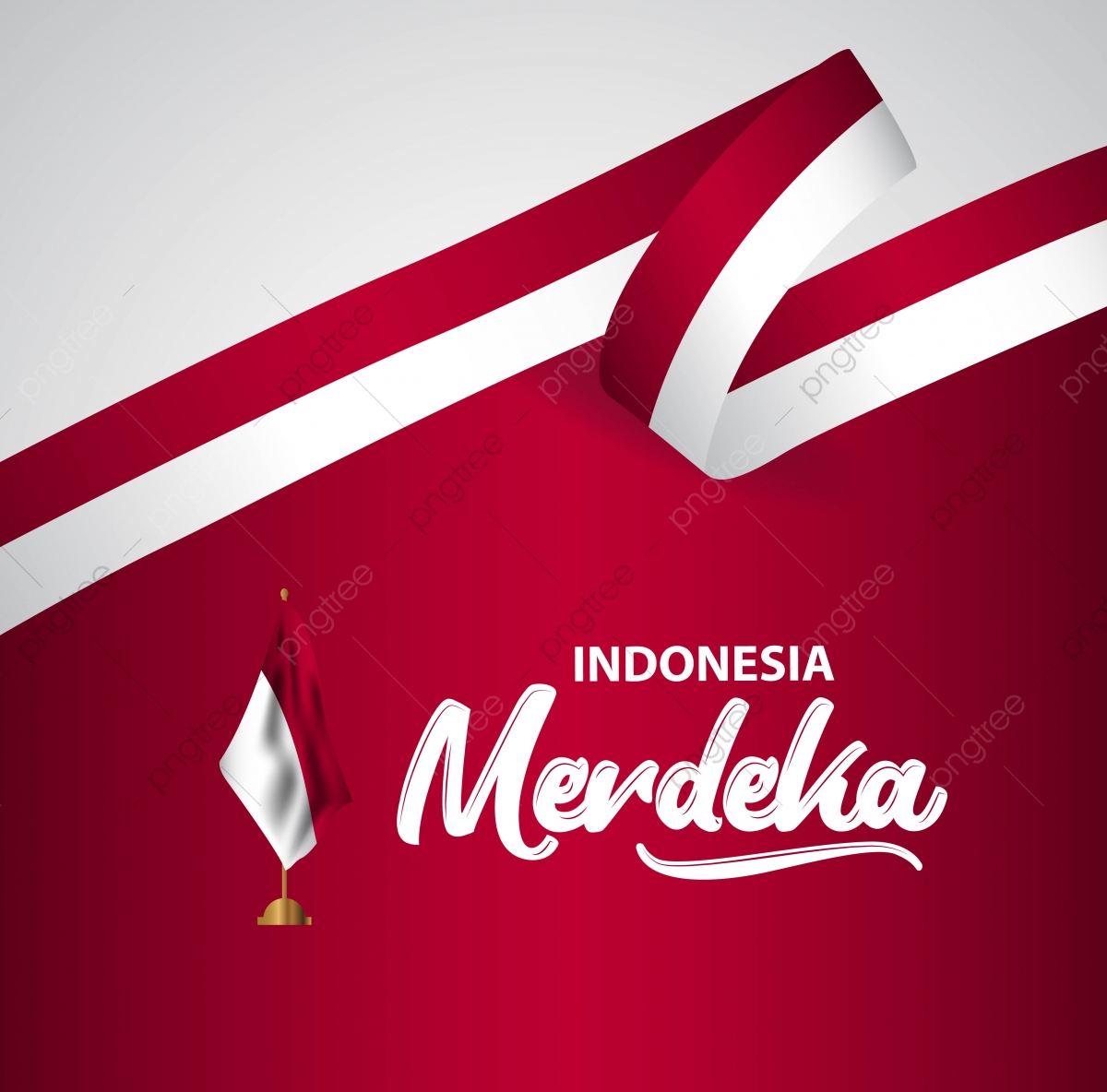 indonesia merdeka flag vector template design illustration flag icons template icons independence png and vector with transparent background for free download https pngtree com freepng indonesia merdeka flag vector template design illustration 4137767 html