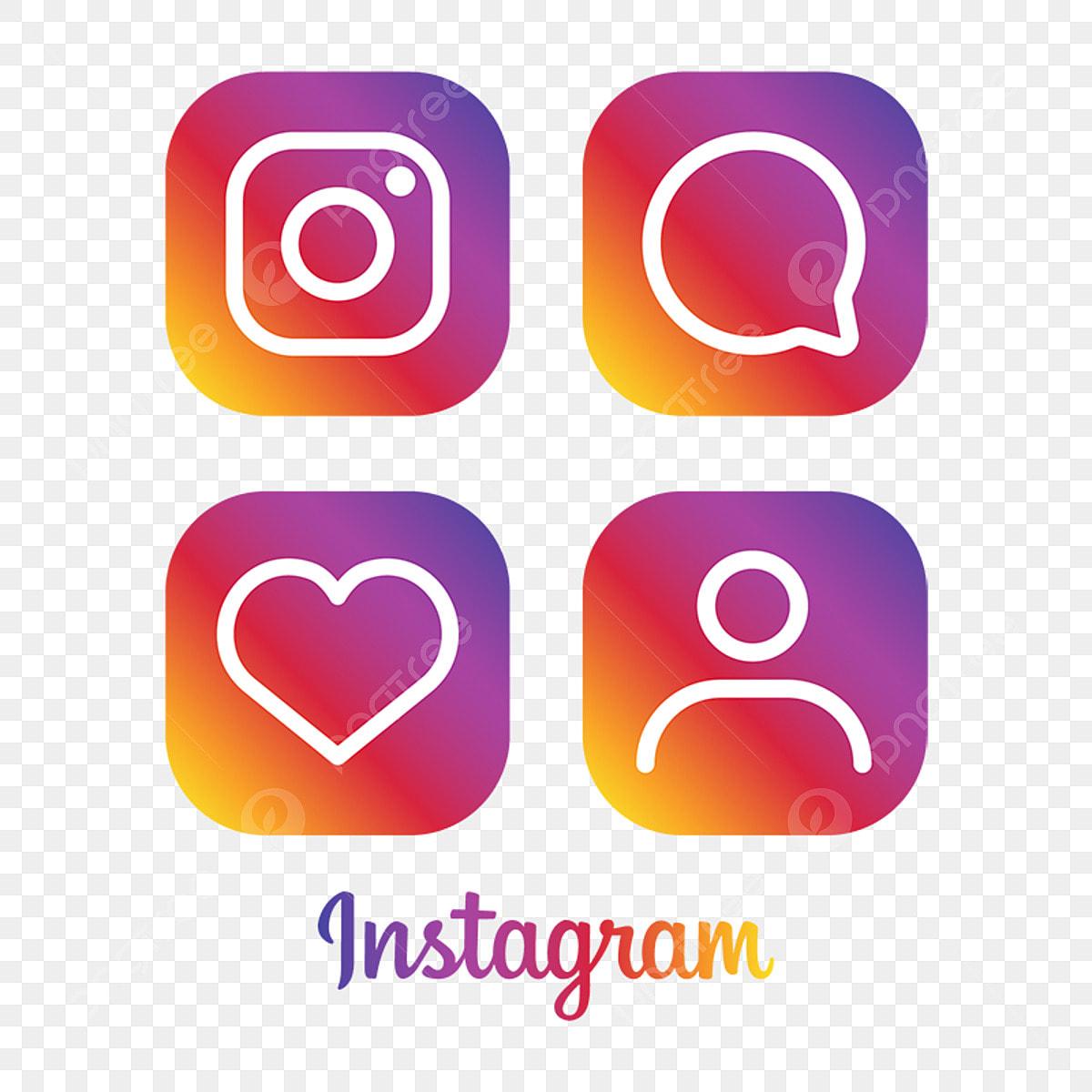 Instagram Logo Icon, Instagram Logo, Ig Icon, Instagram