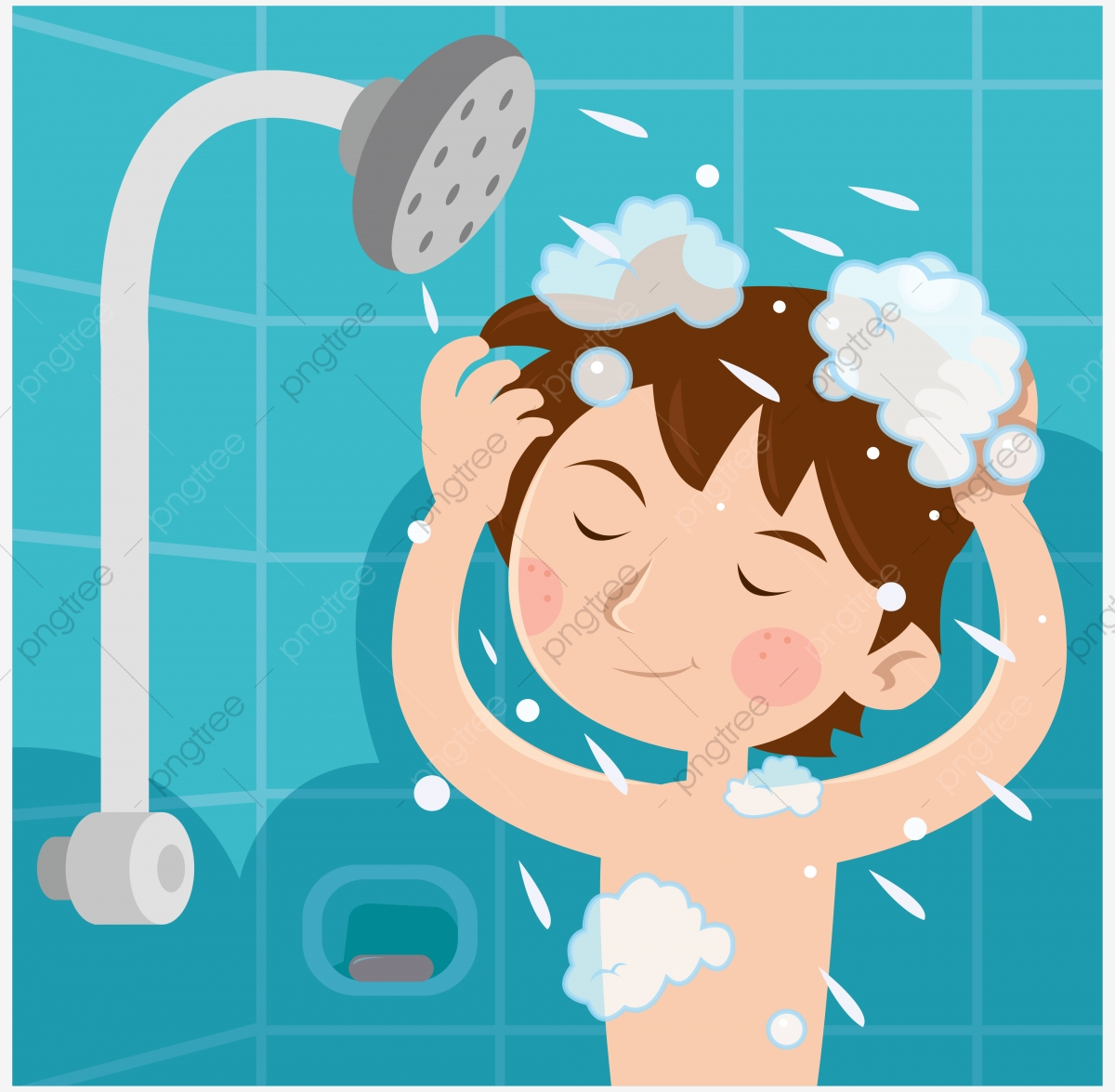 Image result for copyright free image of shower