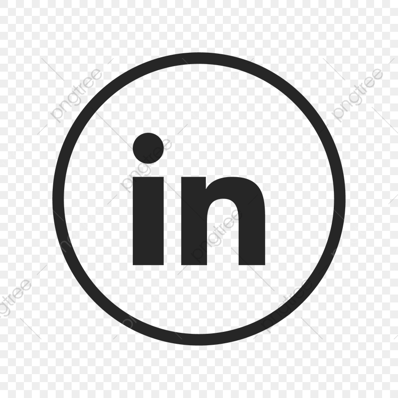 Linkedin Icon Linkedin Icons Linkedin Logo Png And Vector With