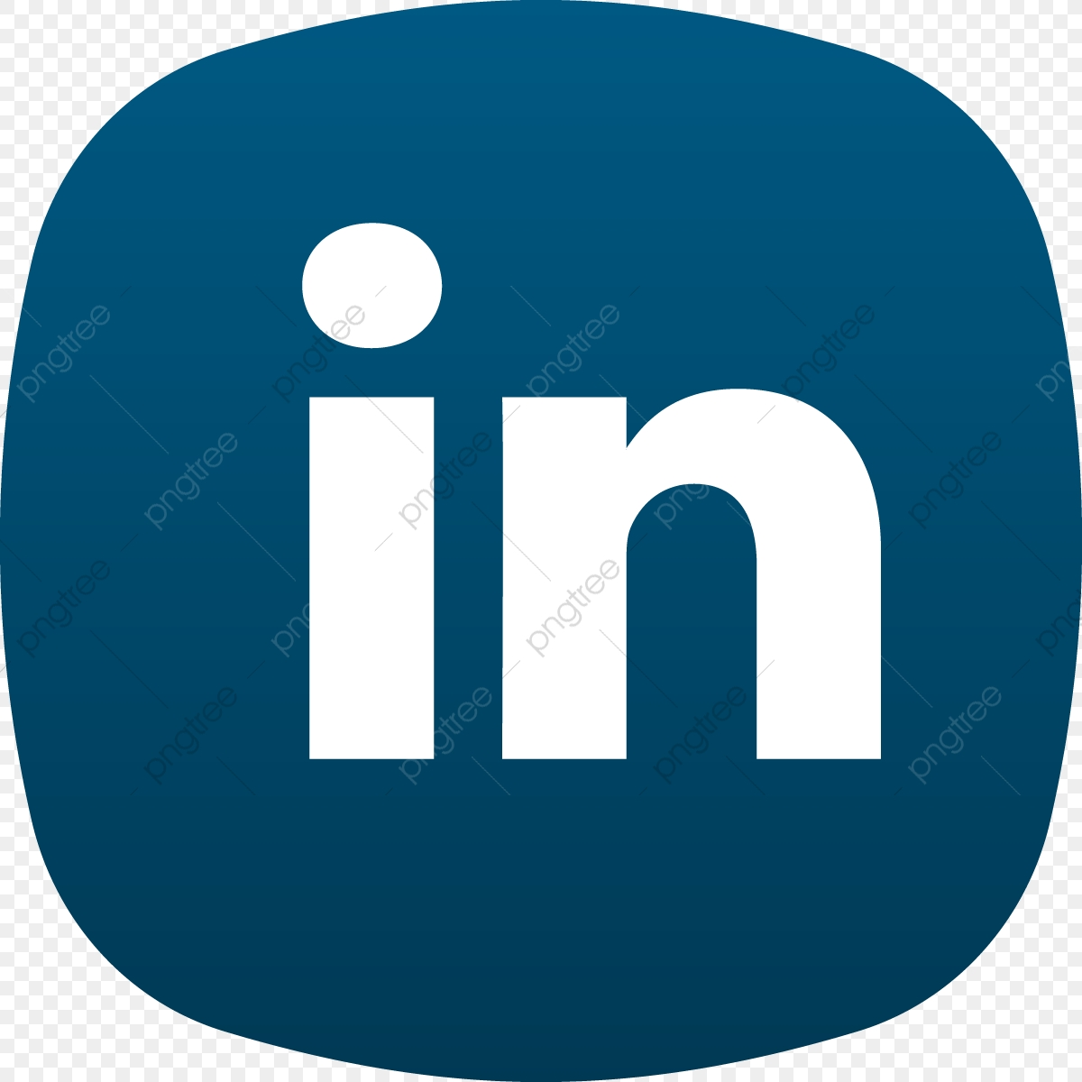 Linkedin Png Icon Design Elements Linkedin Linkedin Icon