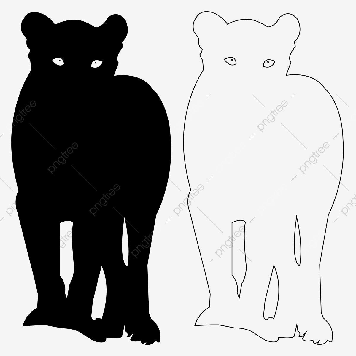 Lion Silhouette Outline Vector Icon Set Panther Clipart Icon Lion Png And Vector With Transparent Background For Free Download Over 62,995 lion pictures to choose from, with no signup needed. https pngtree com freepng lion silhouette outline vector icon set 4005089 html