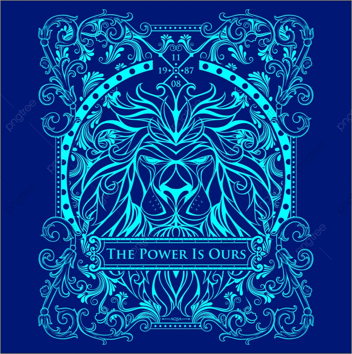 Lion The R Is Ours Lion King Lion Sulur Singa PNG