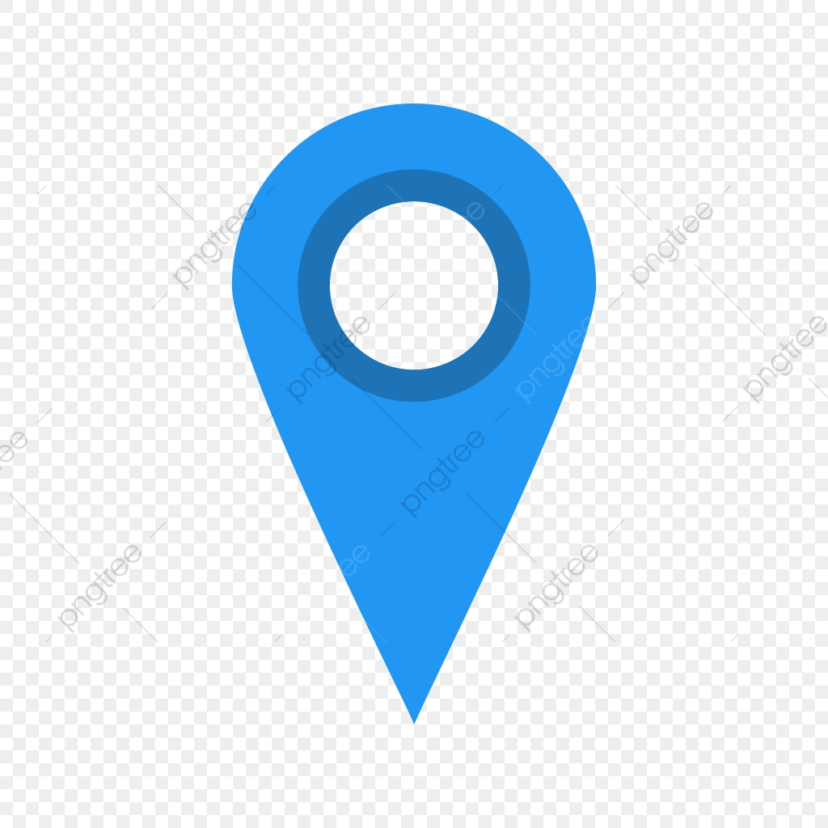 Location Vector Icon, Location Icon, Map Icon, Marker Icon