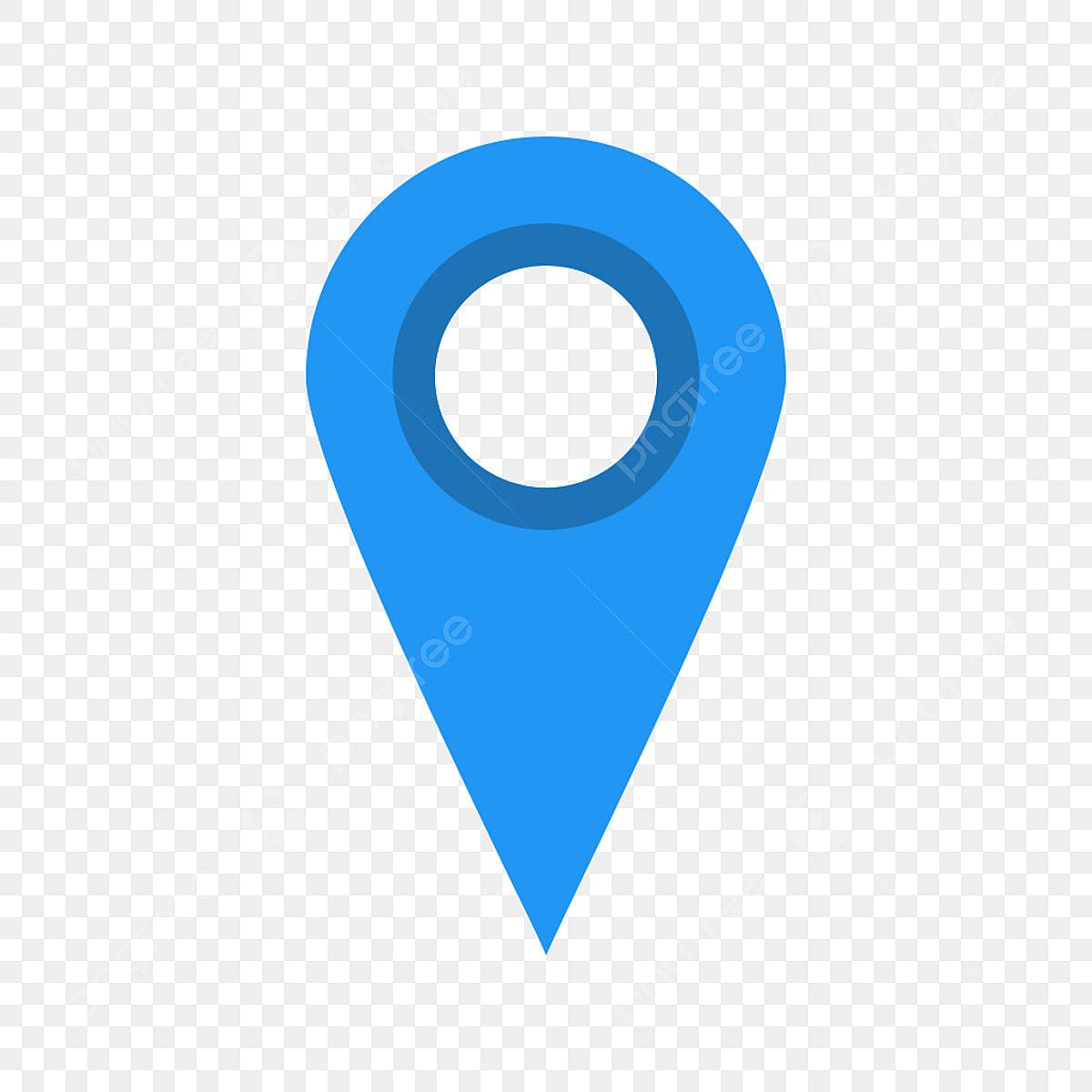Standort Symbol Standort Symbol Karte Symbol Marker