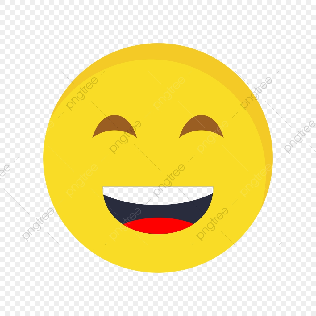 lol emoji vector icon emoji icons lol emoji png and vector with transparent background for free download https pngtree com freepng lol emoji vector icon 3719384 html