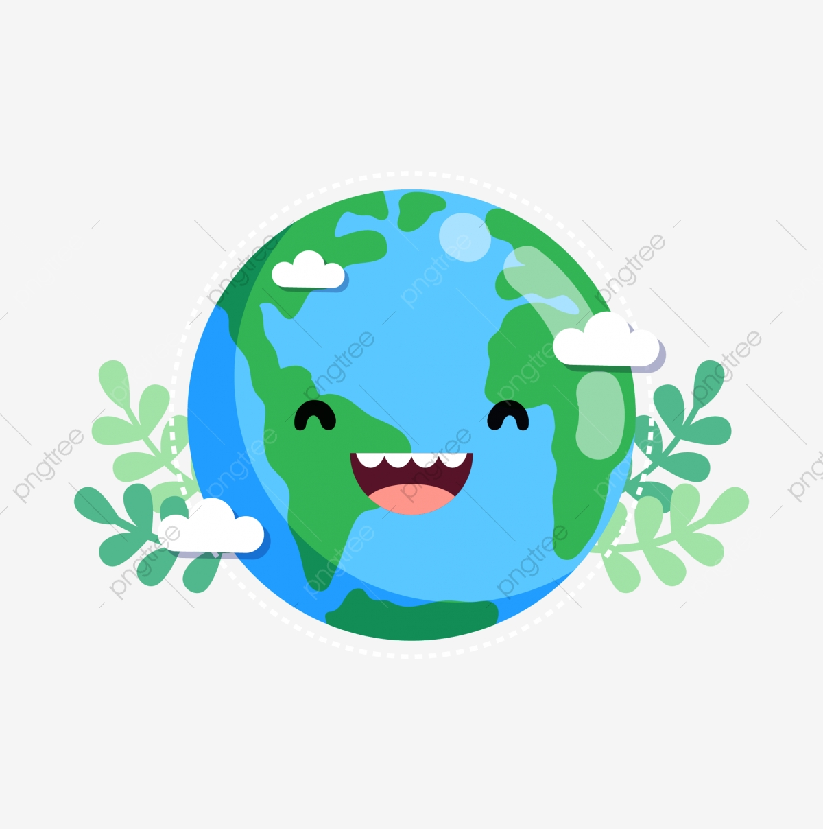 Earth Pictures Cartoon - Wallpaperall