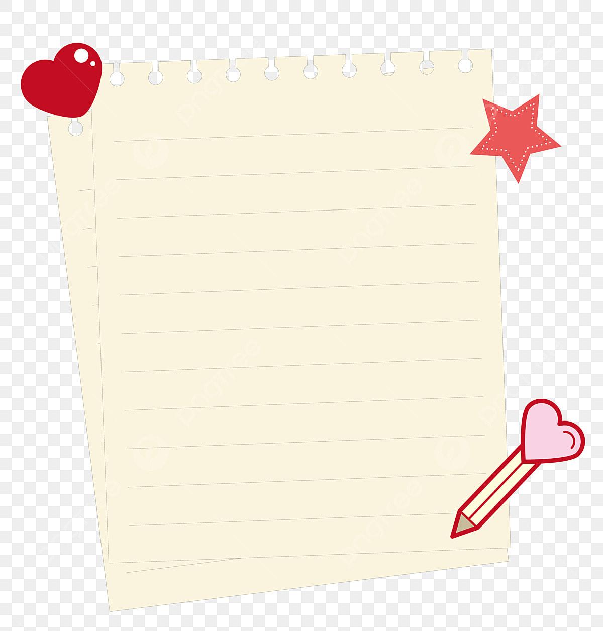 Lovely Daily Hand Account Kawaii Journal Scrapbook, Meng