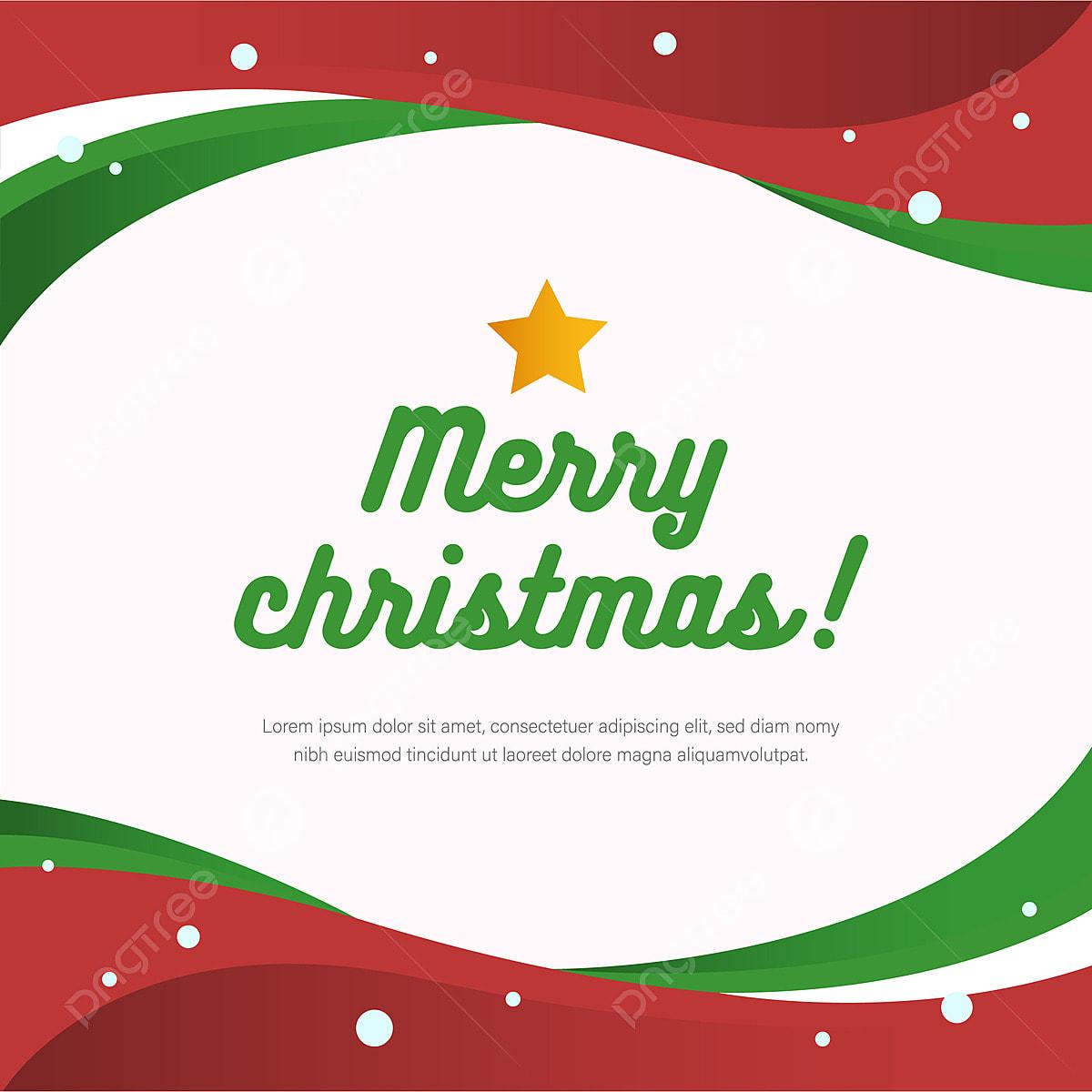 Merry Christmas Vector Design, Christmas, Display, Modern PNG and ...