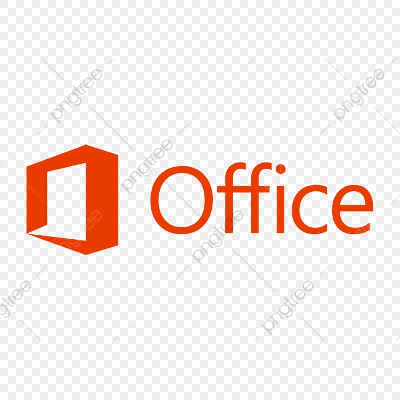 Microsoft Office Logo Icon Microsoft Azure Word Png And Vector
