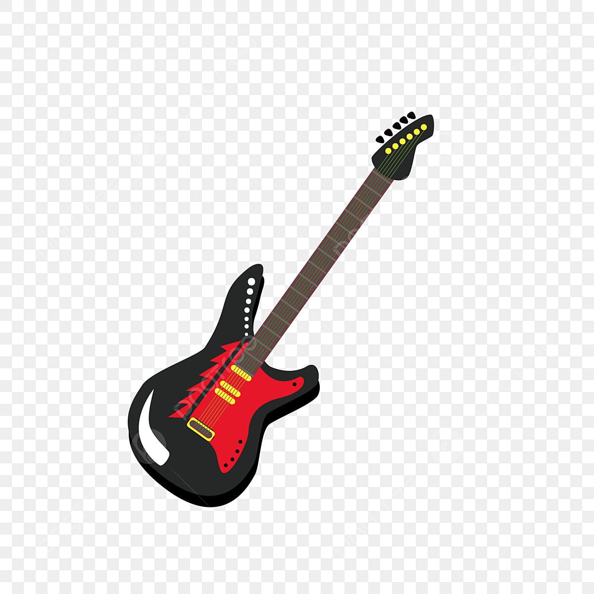 Festival De Música Instrumento Rock Guitarra Eléctrica