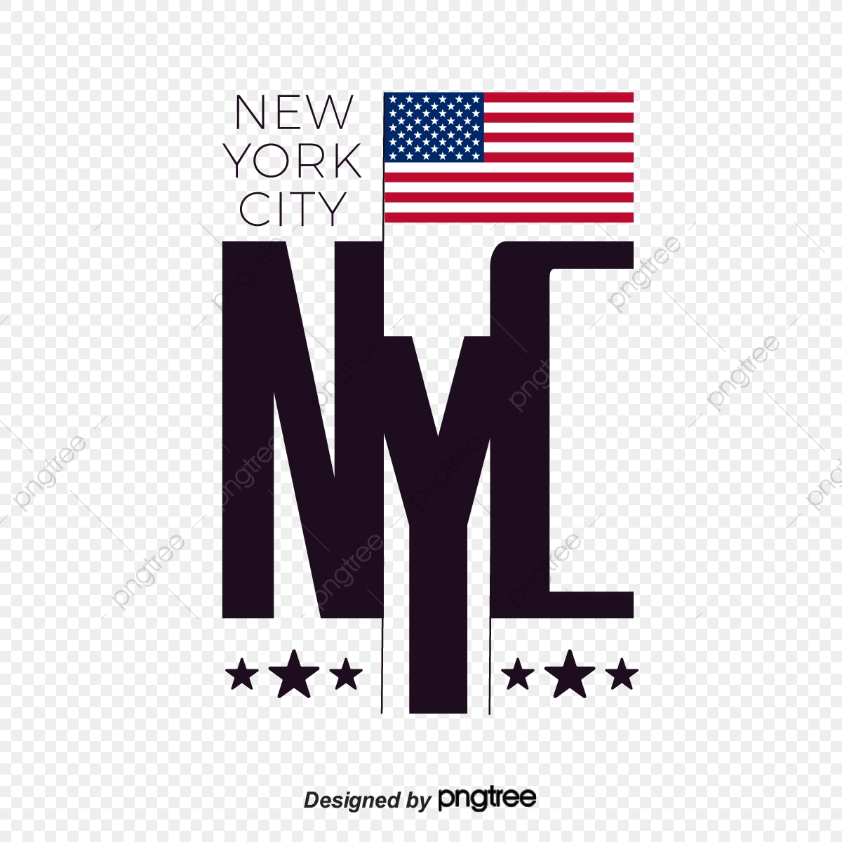 New York Png Images Vector And Psd Files Free Download On Pngtree