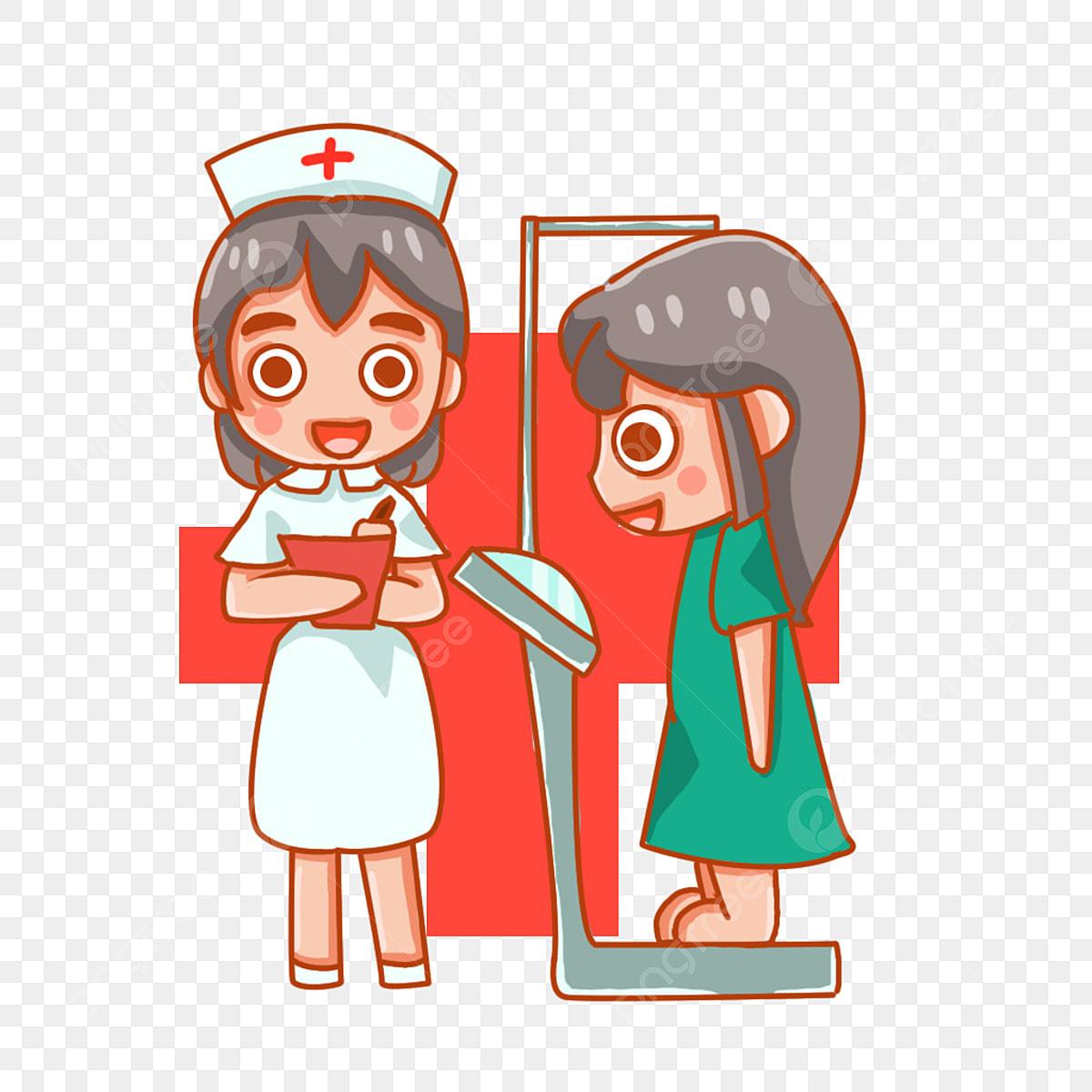 Nurse Clip Art, Nurse Humor, Psych - Nurse Clip Art , Free Transparent  Clipart - ClipartKey