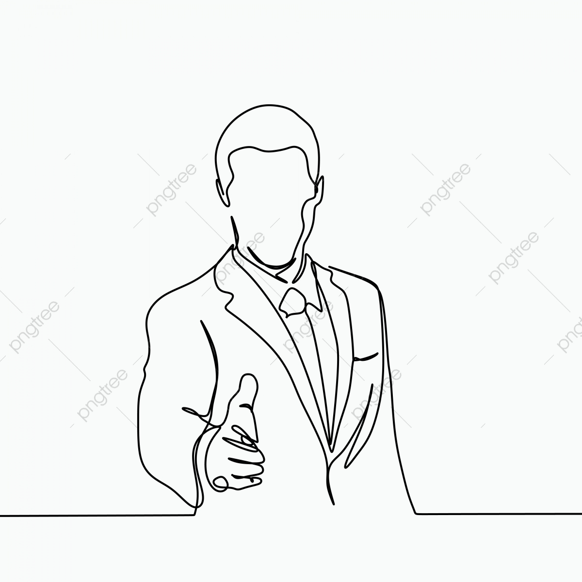 Commercial use resource upgrade to premium plan and get license authorization upgradenow · one line drawing of a man