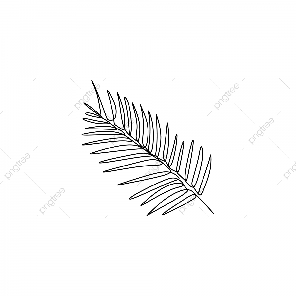 One Line Drawing Of Palm Leaf With Simple Lineart Design Summer Theme Design Vector Outline Png And Vector With Transparent Background For Free Download Not hopping on a plane to a beautiful tropical destination this year? https pngtree com freepng one line drawing of palm leaf with simple lineart design summer theme 4165766 html