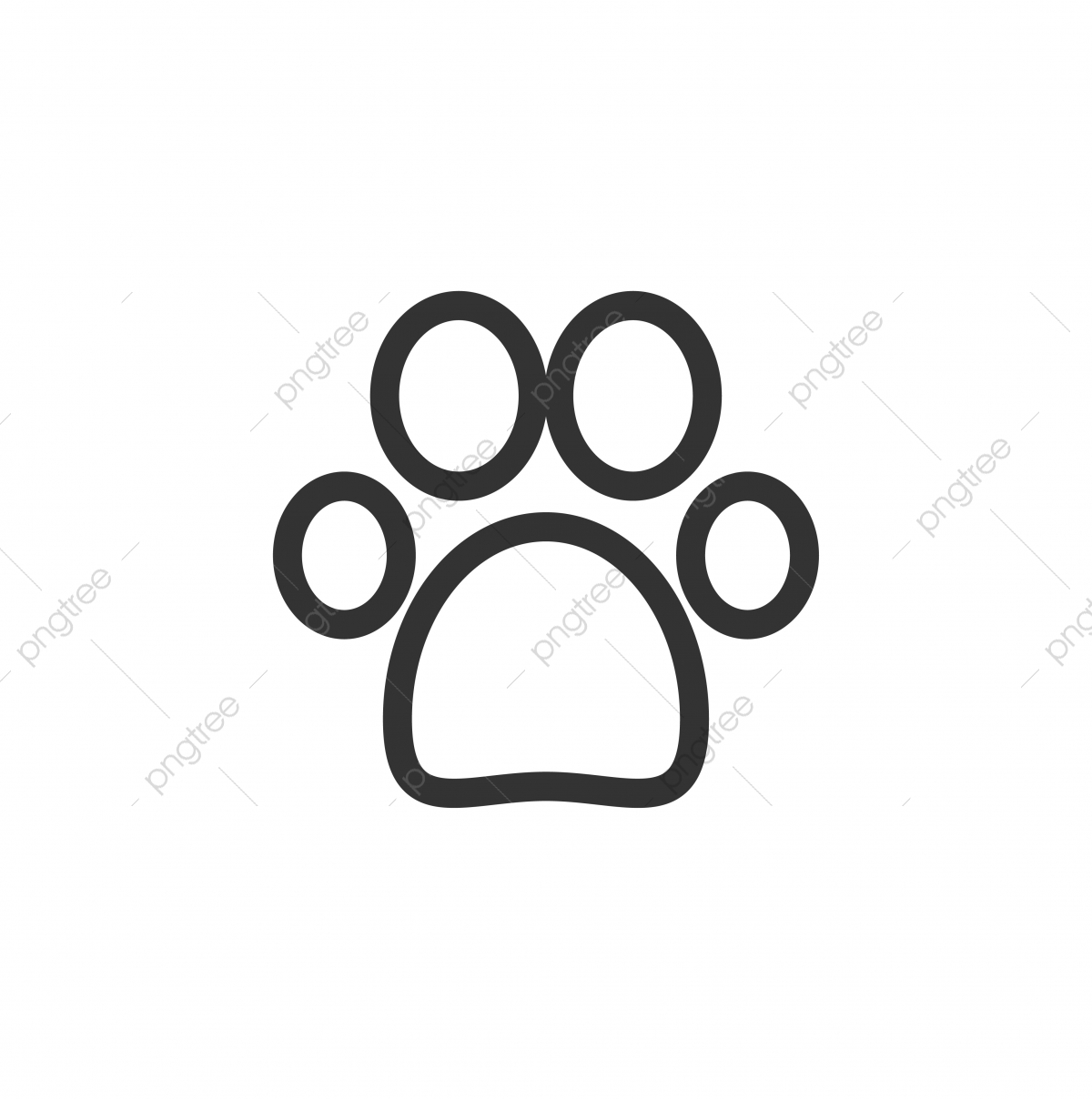 Paw Prints Png Images Vector And Psd Files Free Download On Pngtree All images is transparent background and free download. https pngtree com freepng paw print icon graphic design template vector 3985207 html