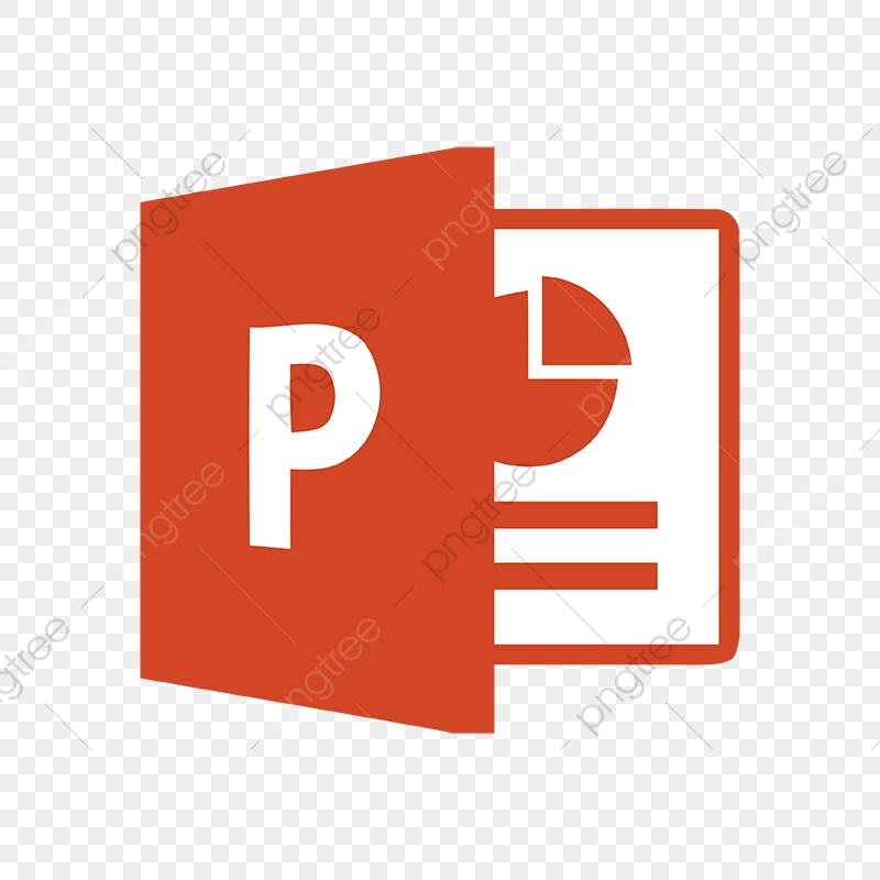Powerpoint Icon Microsoft Azure Word Png And Vector With