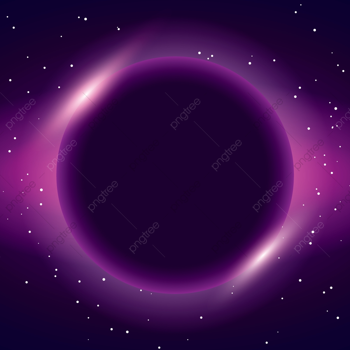 Purple Light Space Background Space Abstract Star Png And