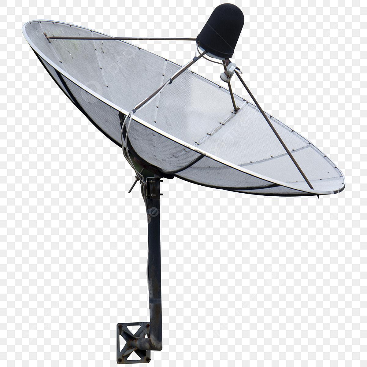 Transparent Satellite Dish Clipart - Satellite Antenna Icon , Free  Transparent Clipart - ClipartKey