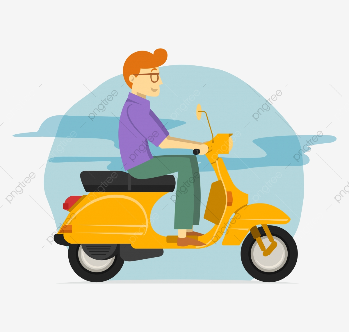 scooter png images vector and psd files free download on pngtree https pngtree com freepng scooter 3637446 html