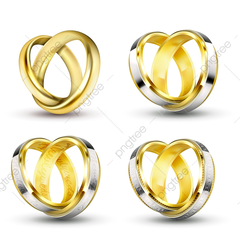 Wedding Ring Png Images Vector And Psd Files Free Download On