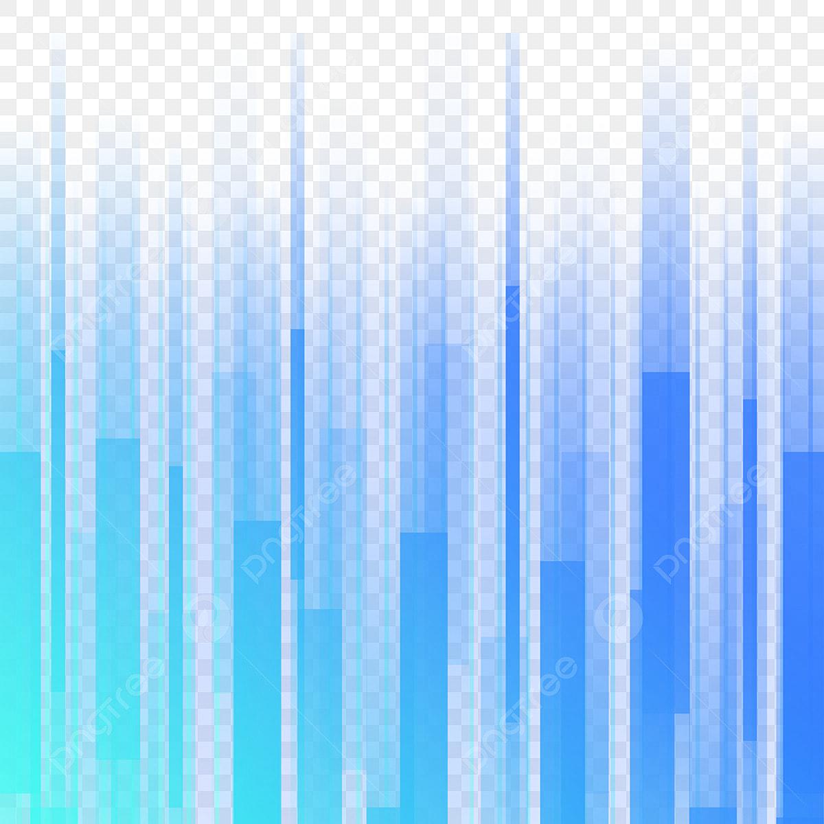 Shading Tech Blue Gradient Line Texture, Technology Lines