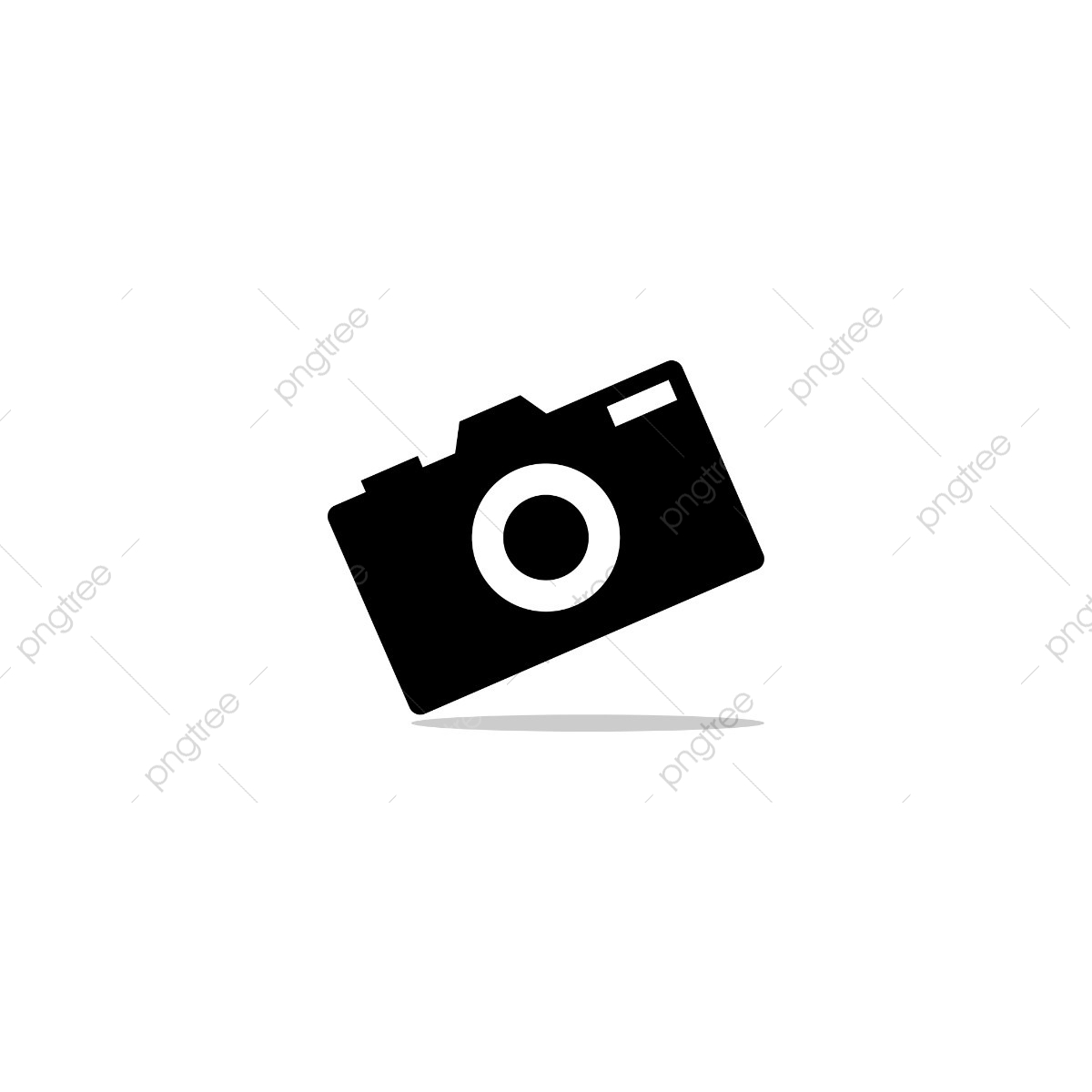 Silhouette Of Camera Photography Logo Design Template Vector Camera Icons Logo Icons Photography Icons Png And Vector With Transparent Background For Free Download
