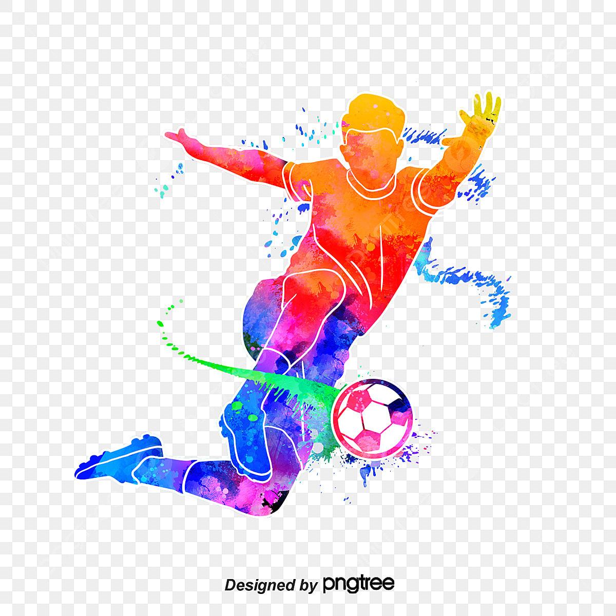 النص الشعري كرة القدم