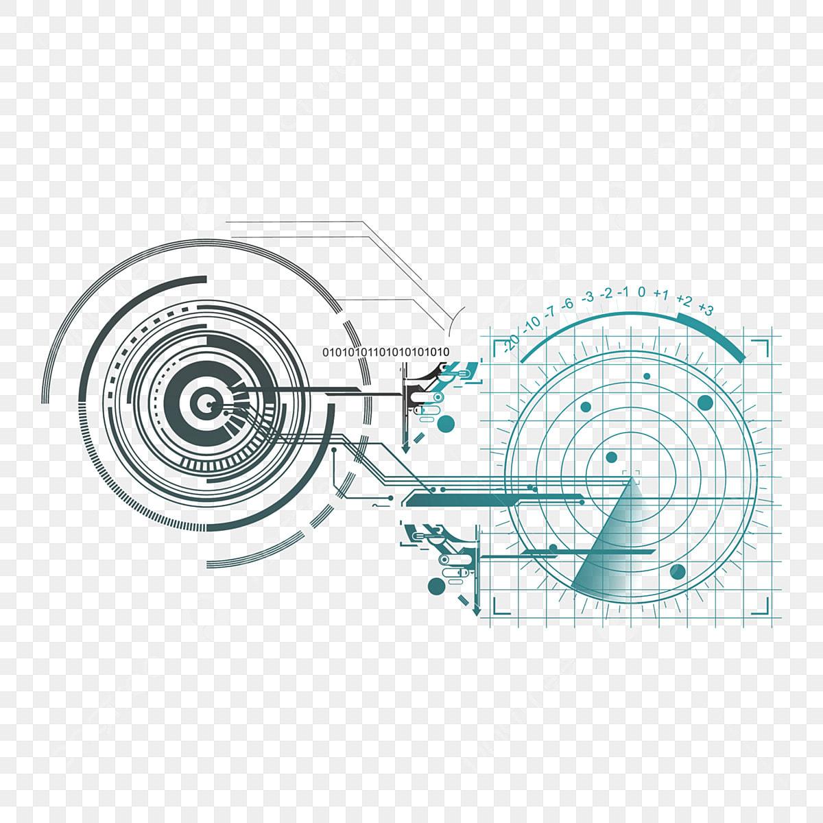 Technology Circuit Diagram Circuit Board Electronic