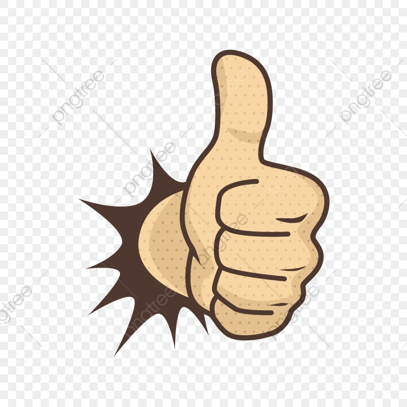thumb up cartoon thumb finger like png and vector with transparent background for free download https pngtree com freepng thumb up cartoon 3710615 html