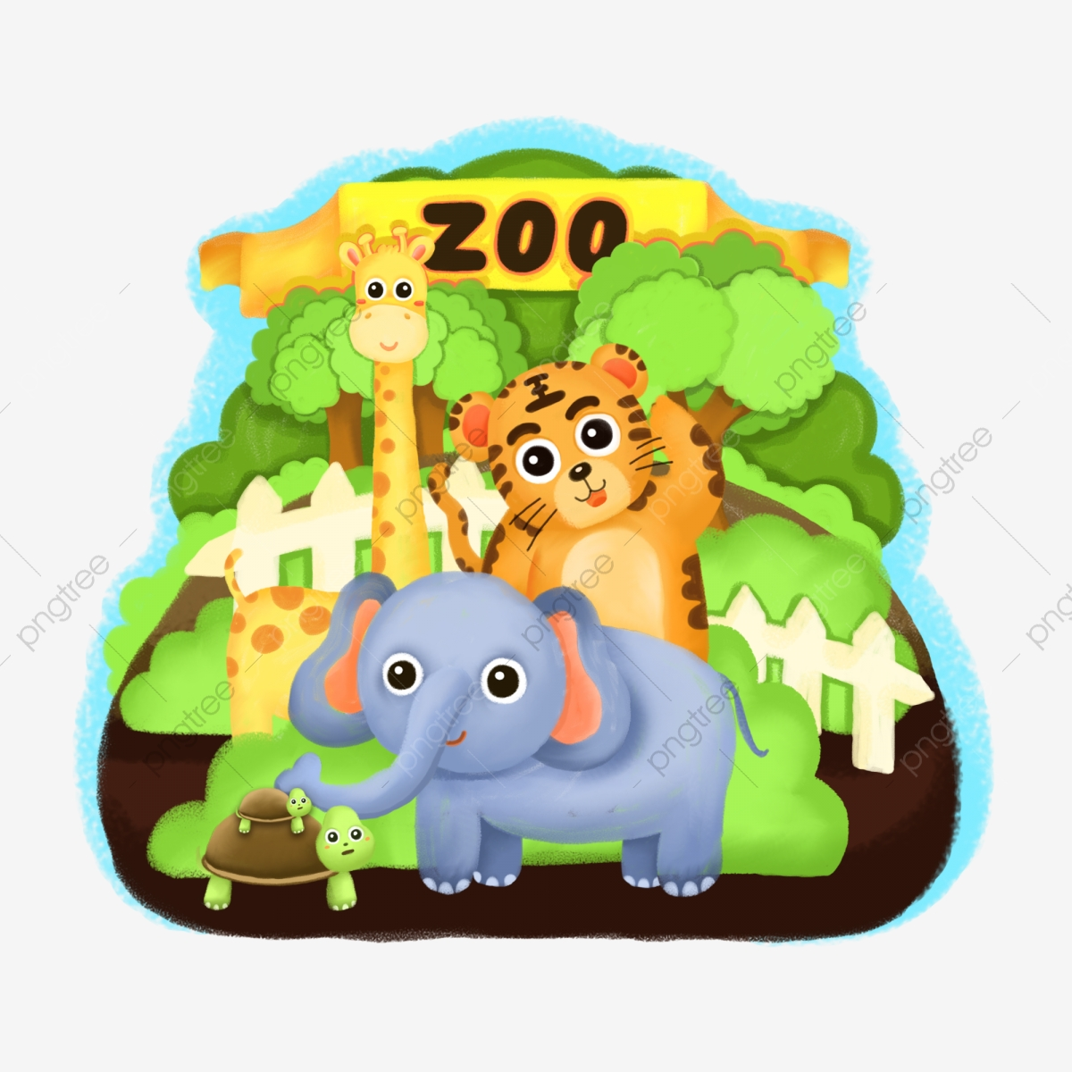 Travel Zoo Play Elephant Tortoise Tiger Giraffe Trees Cartoon Zoo Clipart Zoo Animal Png Transparent Clipart Image And Psd File For Free Download Wall sticker cute animals cartoon light switch decal for window home decor ji. https pngtree com freepng travel zoo play elephant tortoise tiger giraffe trees cartoon 4058026 html
