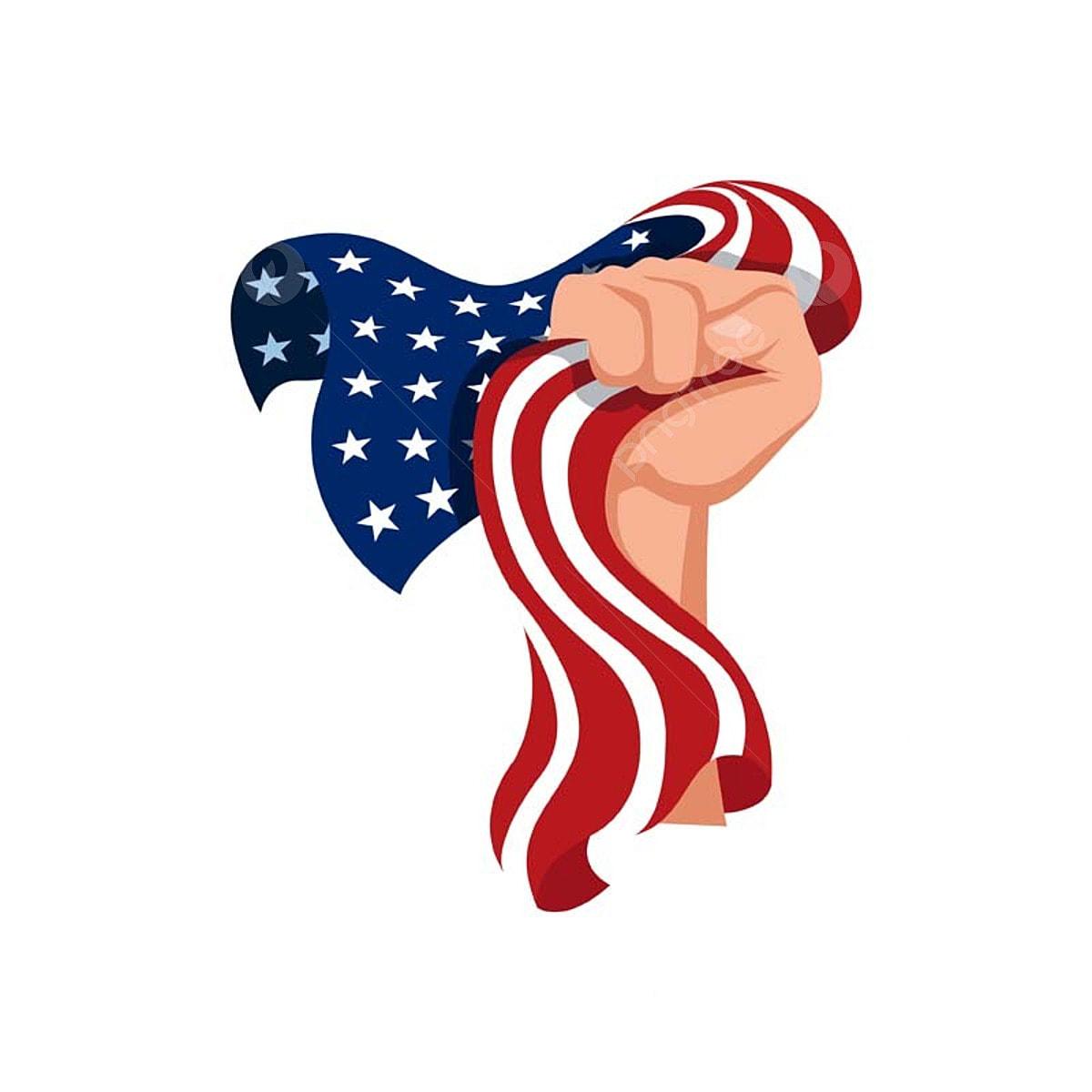 アメリカ 人類の自由のイラストのアメリカ合衆国 自由 アメリカ