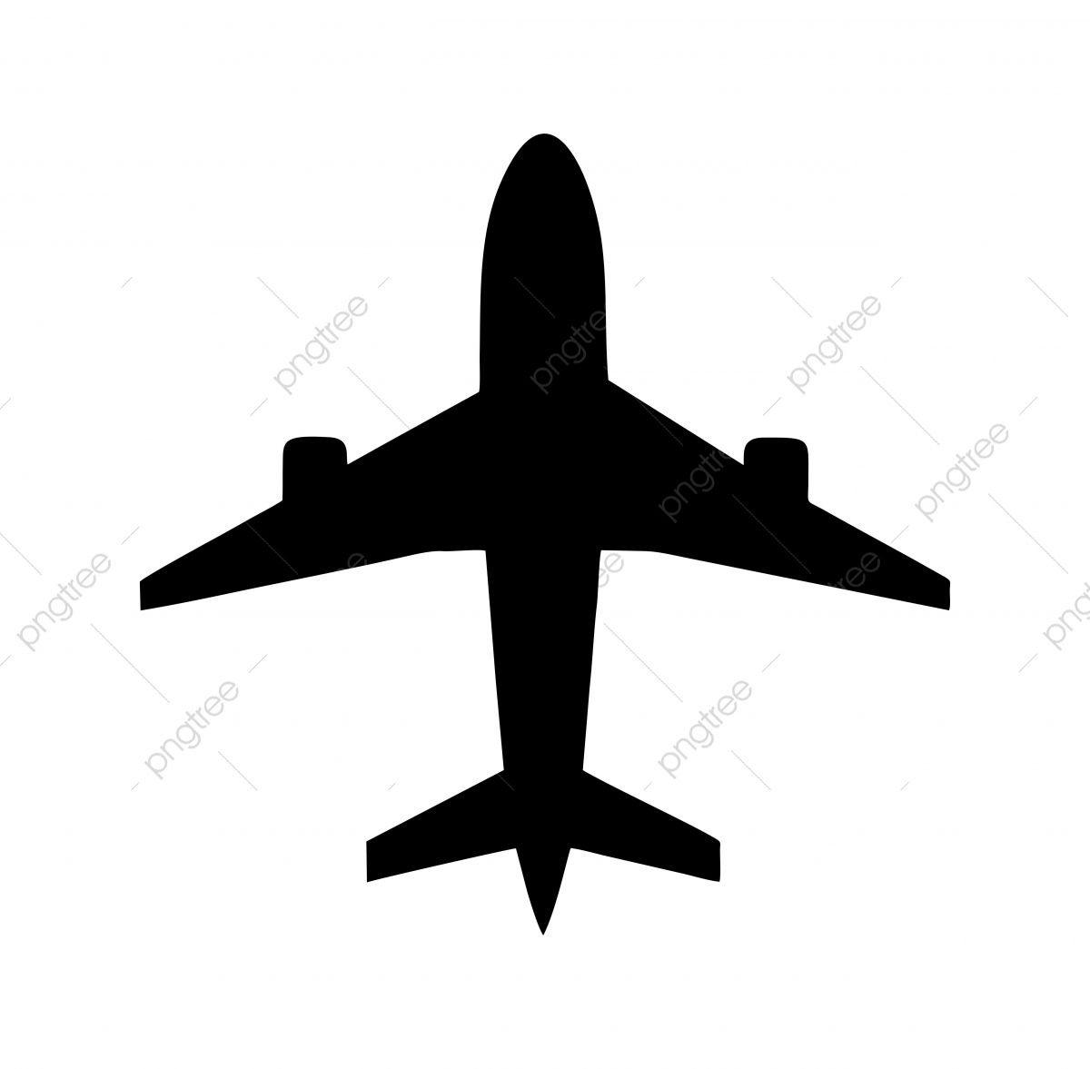 Airplane Clipart Download Free Transparent Png Format Clipart Images On Pngtree