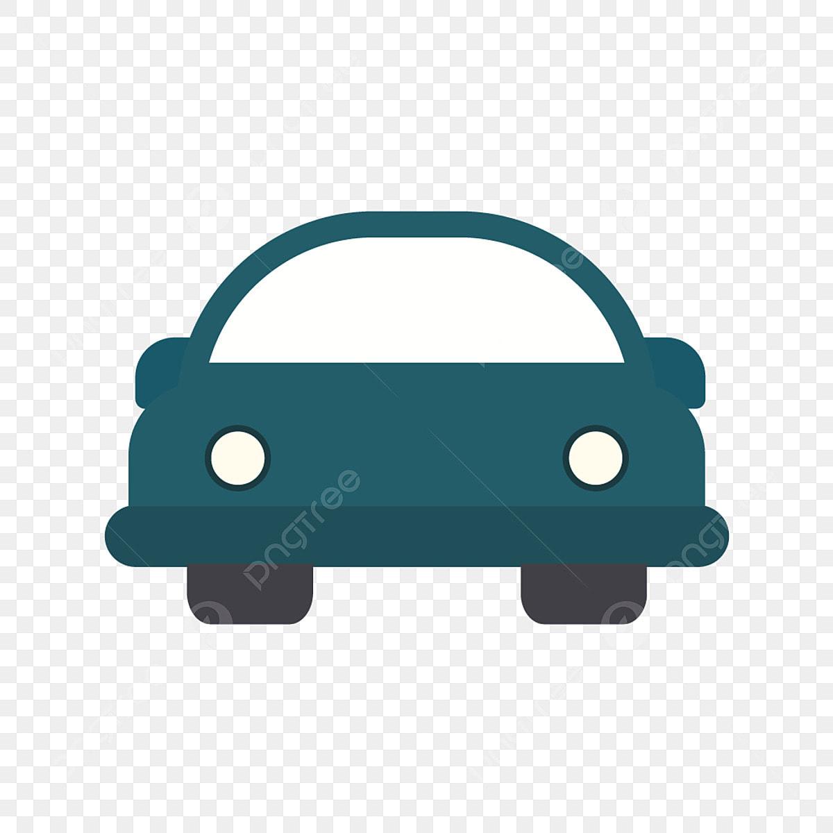 Vector Cartoon Car Icon Automobile Icon Car Icon Cartoon Car Icon