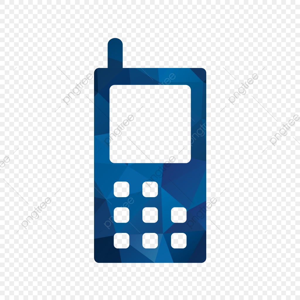 Vector Cell Phone Icon Smart Cell Mobile Png And Vector