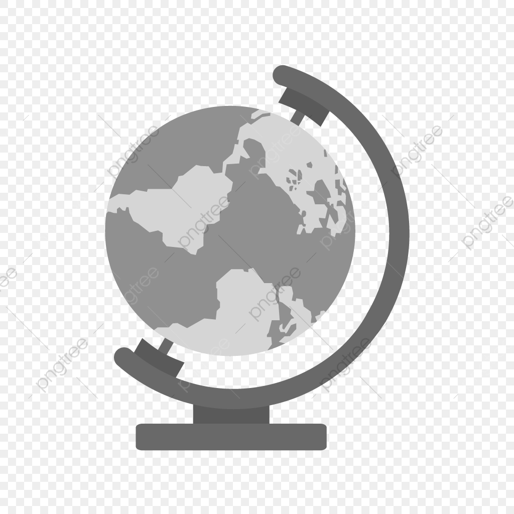 Vector Globe Icon, Globe, International, Web PNG and Vector with