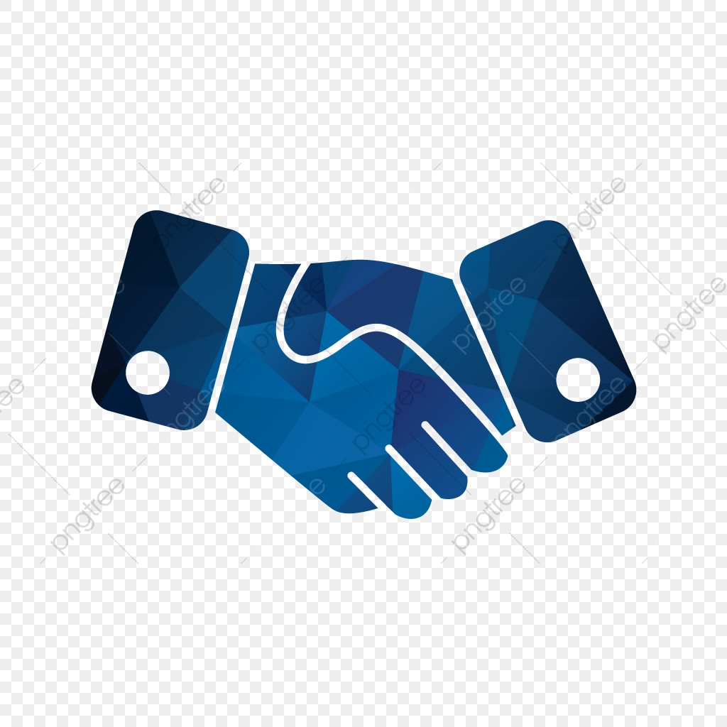 Vector Handshake Icon, Agreement, Hand Shake, Handshake PNG and Vector with  Transparent Background for Free Download