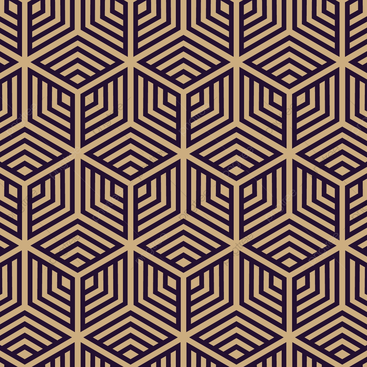 Aninimal Book: Vector Seamless Pattern Modern Stylish Texture Repeating ...
