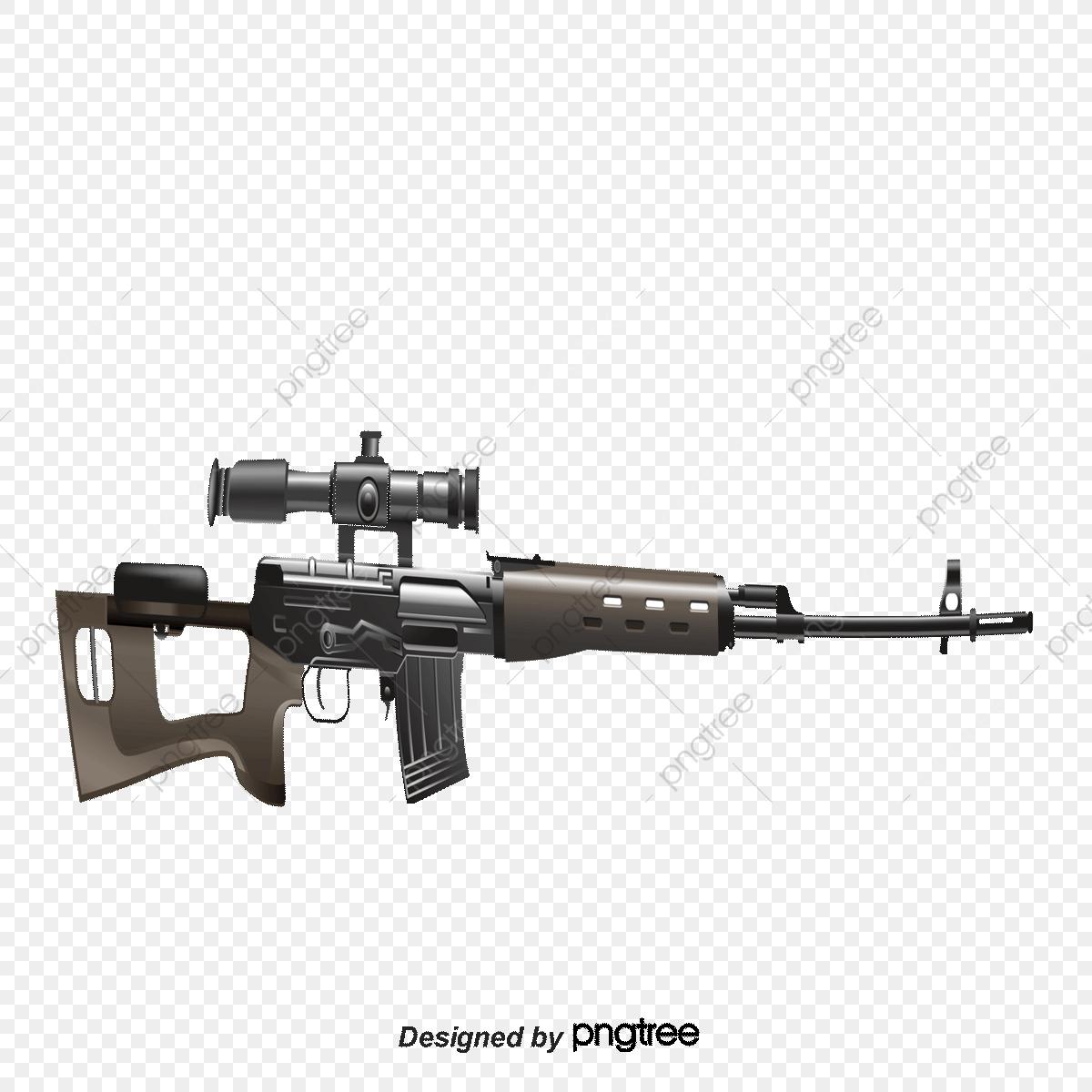 vector sniper arme arme vecteur dessin dessin png tableau