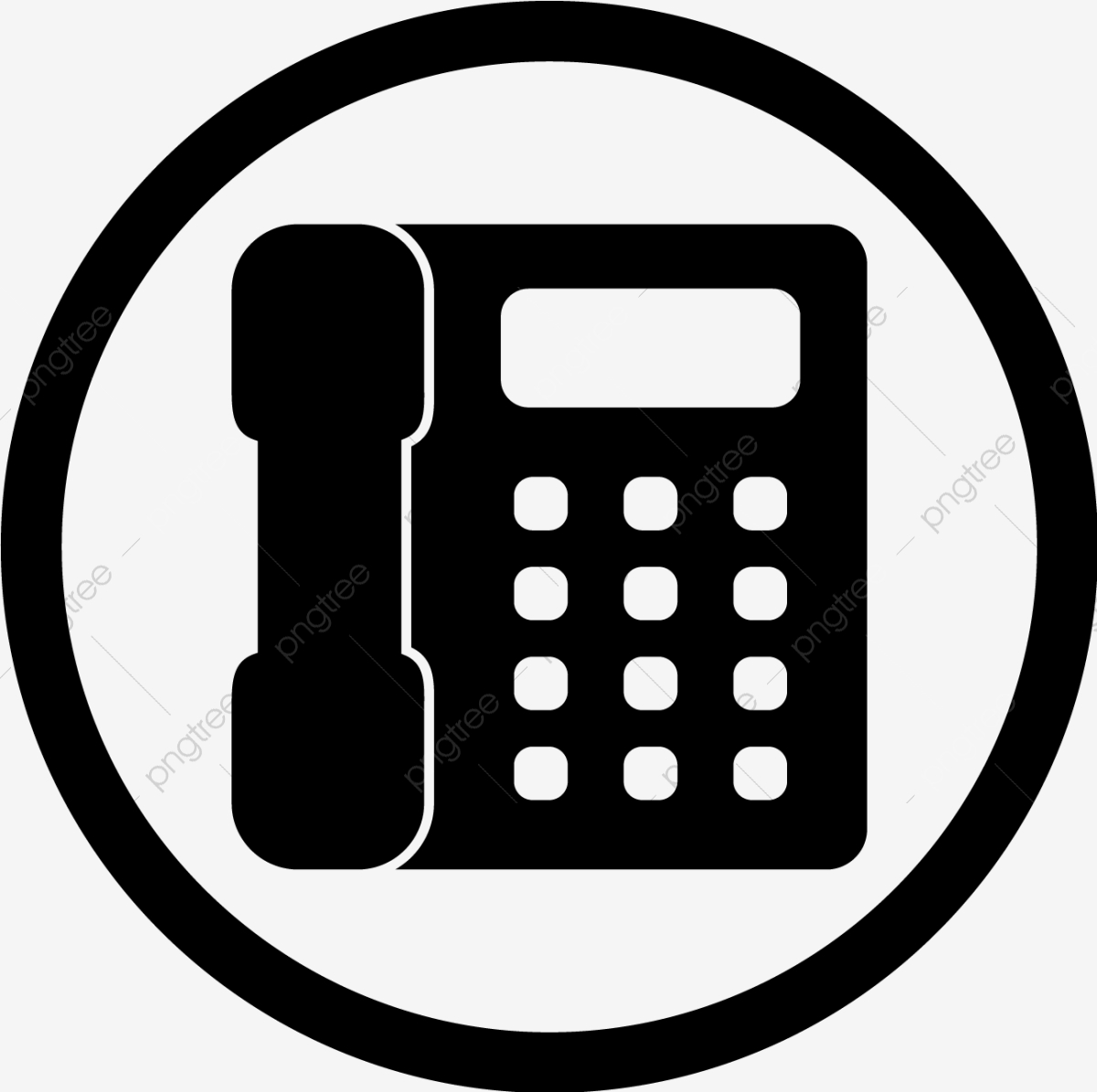Telephone Png Vector Psd And Clipart With Transparent Background For Free Download Pngtree