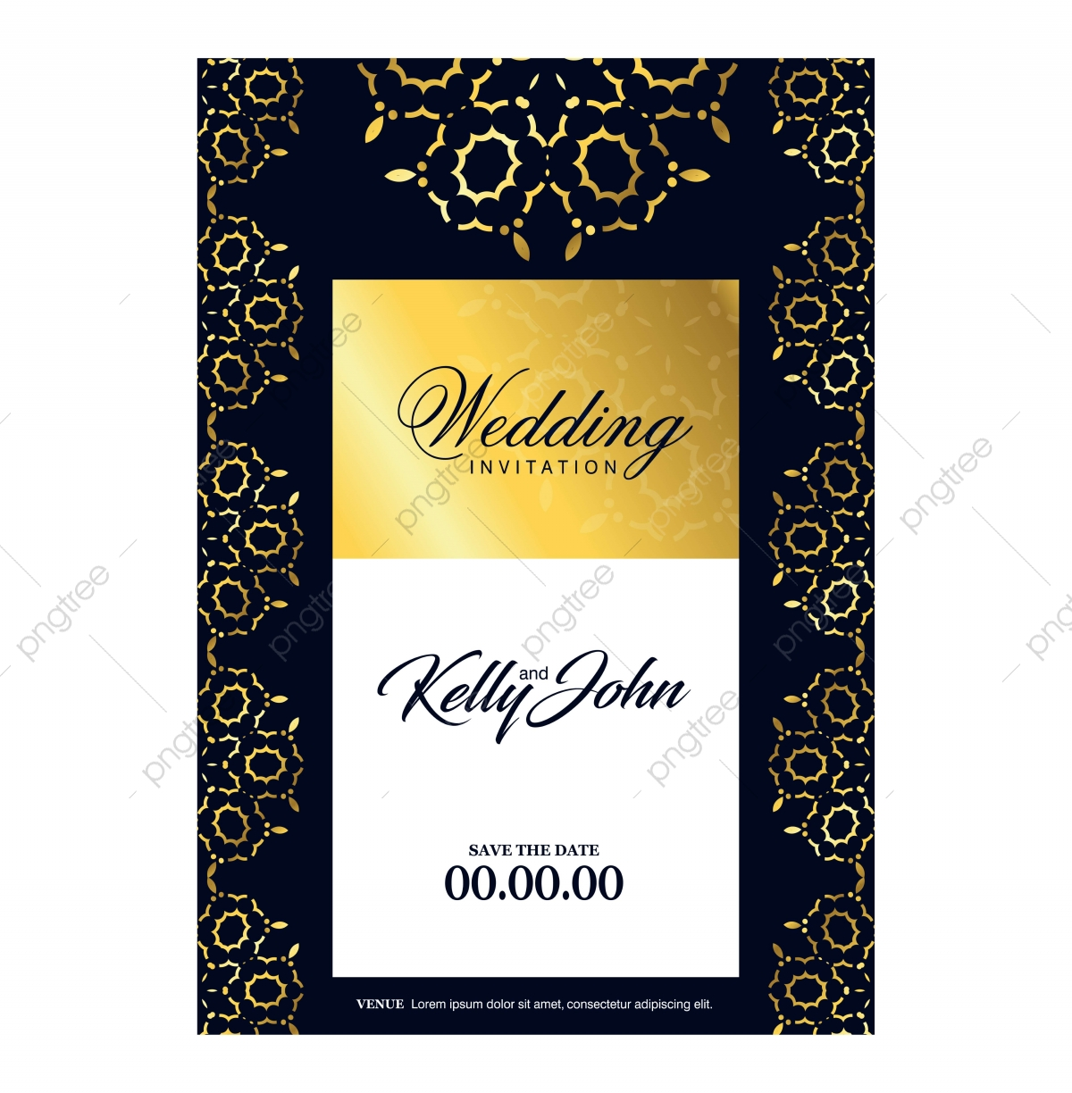 Wedding Cards Design Vector Best Wedding Cards Design Christian Wedding Cards Design Free Wedding Cards Design Png And Vector With Transparent Background For Free Download