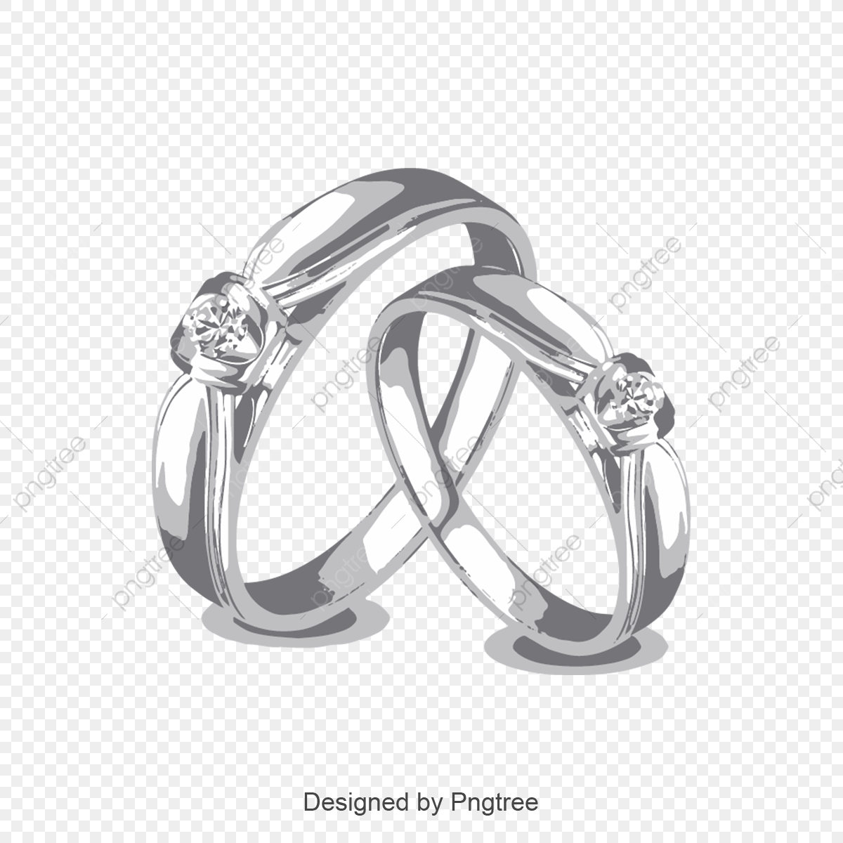 Ring Vector Png Images Rings Wedding Ring Smoke Ring Vectors In Ai Eps Format Free Download On Pngtree